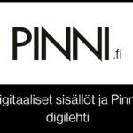 Pinni.fi digisisällöt