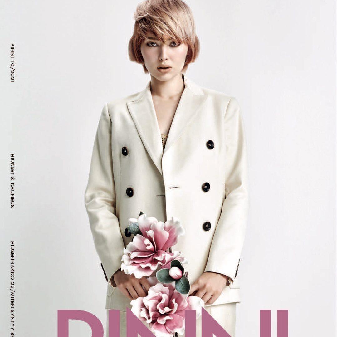 PINNI - Hairmagazine